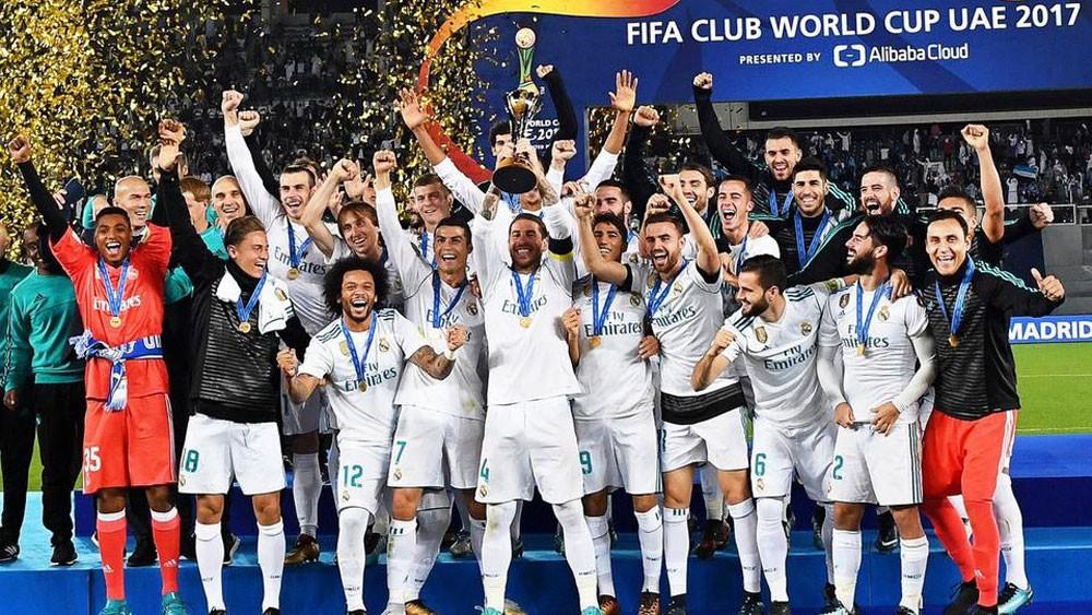 ريال مدريد ينتظر الفائز من بطل آسيا وغوادالاخارا