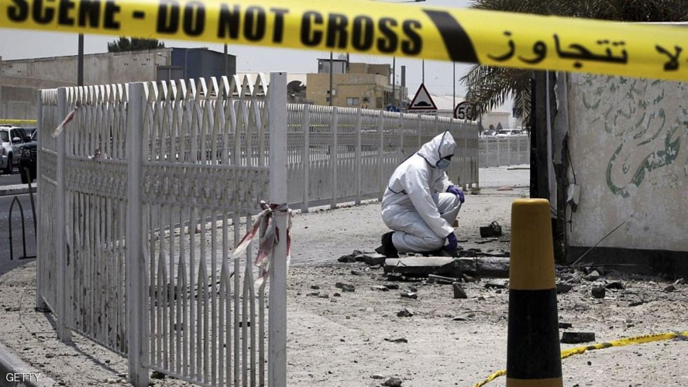 المحكمة تأمر بجلب محامٍ لمُدان وآخرين بتأسيس جماعة إرهابية