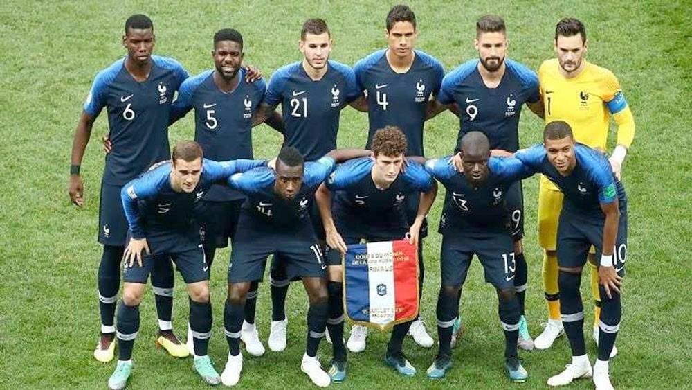 دوري الأمم الأوروبية.. فرنسا وألمانيا تدشنان النسخة الأولى