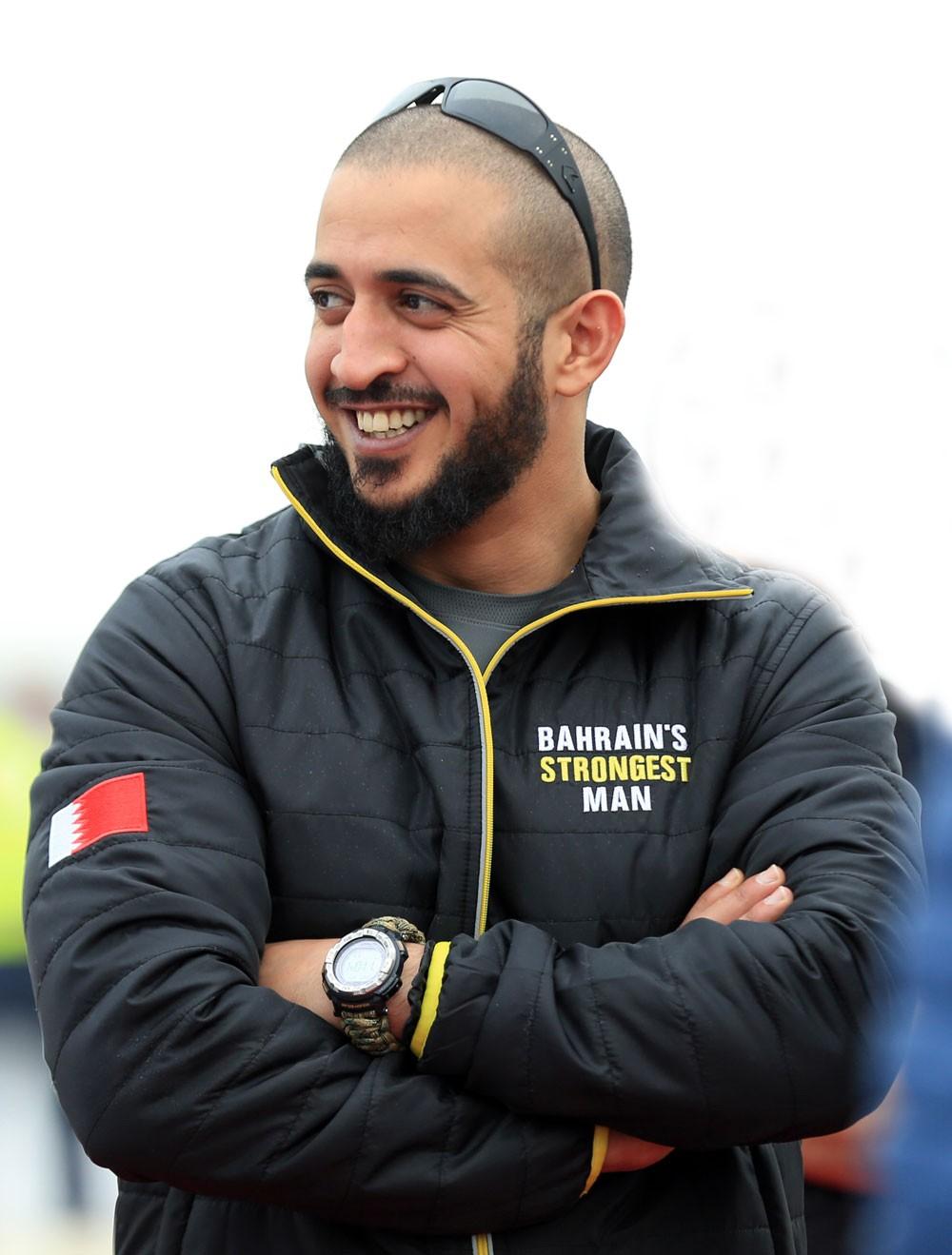 خالد بن حمد: نتطلع لمشاركة قوية مليئة بروح التحدي والمنافسة الشريفة