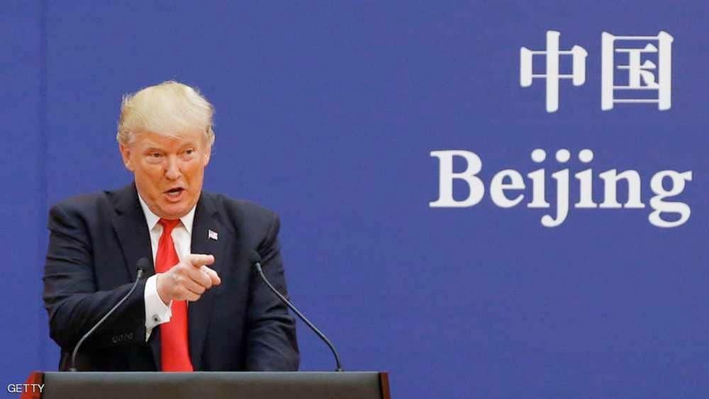 ترامب يطالب شركة أبل بمغادرة الصين