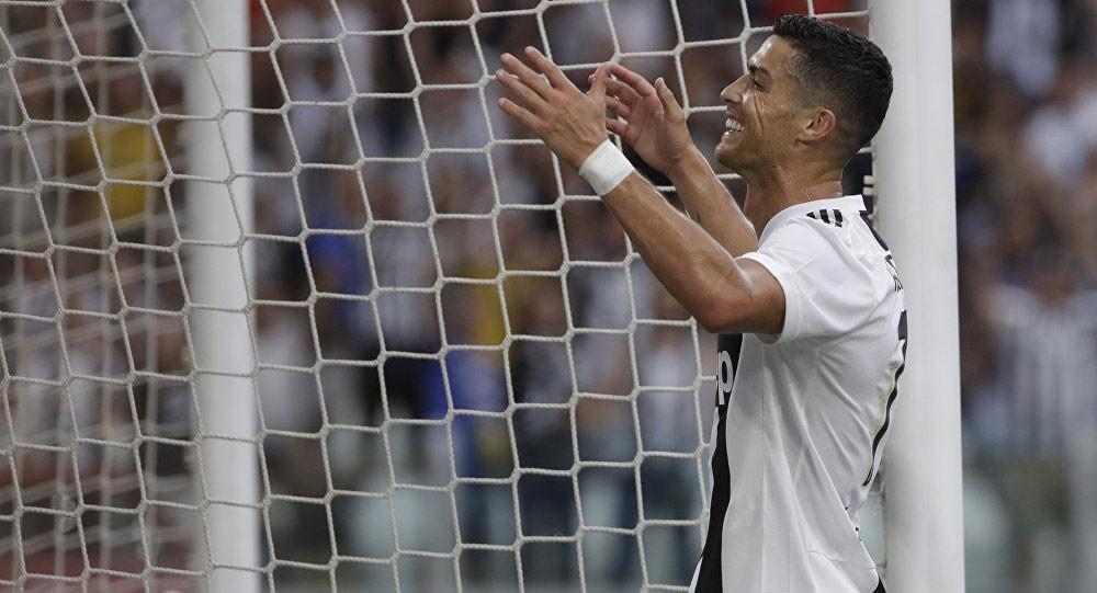 رونالدو غاضب من الصحافة الإسبانية
