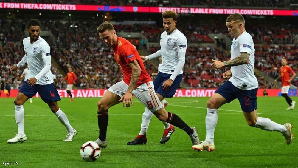 """ما هي بطولة """"دوري الأمم"""".. وكيف ستغير الكرة الأوروبية؟"""