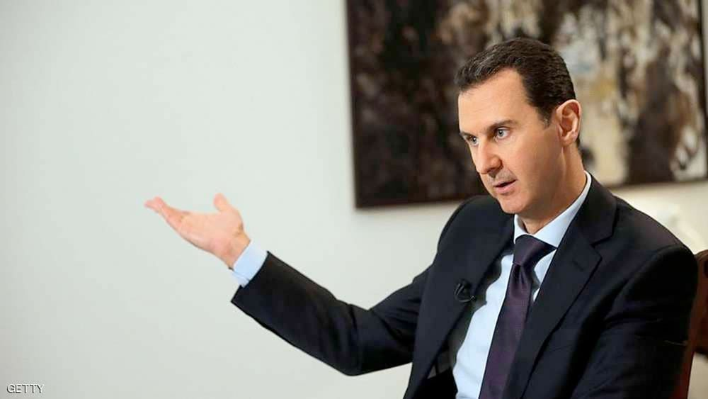 الأسد أعطى الضوء الأخضر لضرب إدلب بالكيماوي