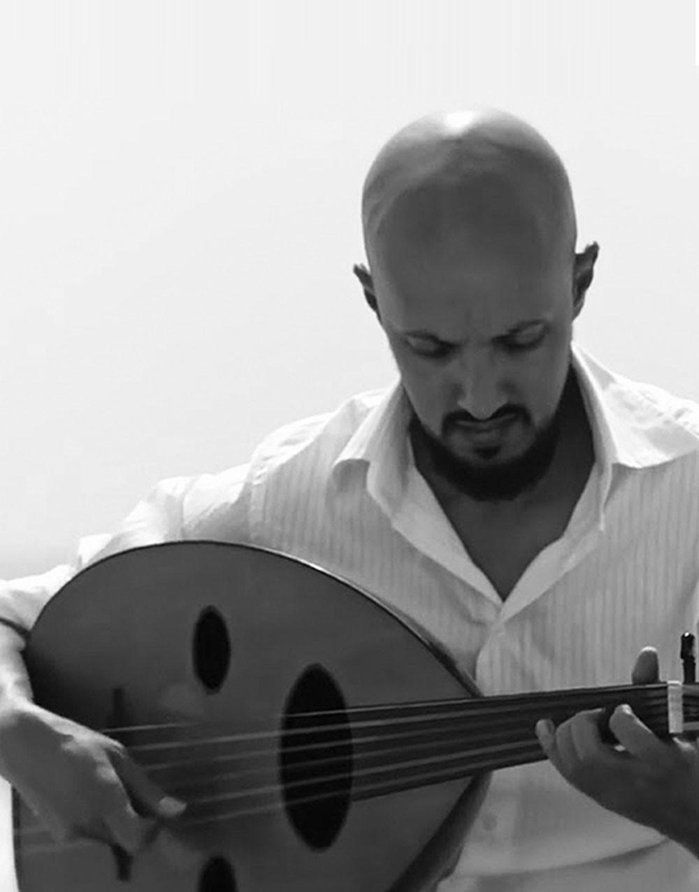 ياسمين أحمد  وسعد جواد في حفل الجاز الموسيقي بمركز الشيخ إبراهيم الخميس المقبل