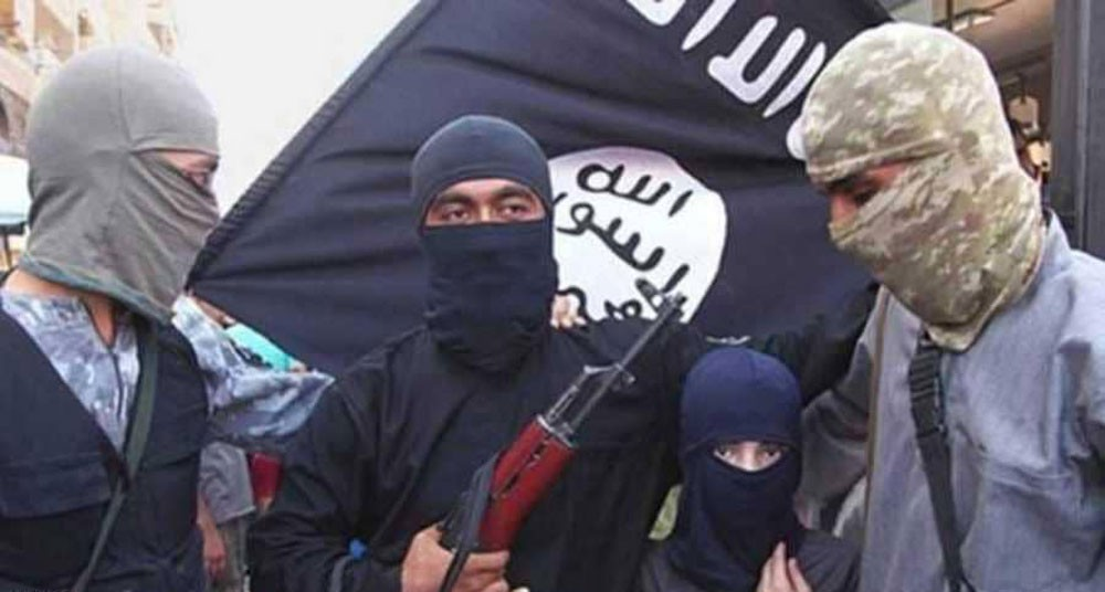 """الأردن.. الحكم بالسجن على 6 متهمين بـ""""الترويج"""" لداعش"""