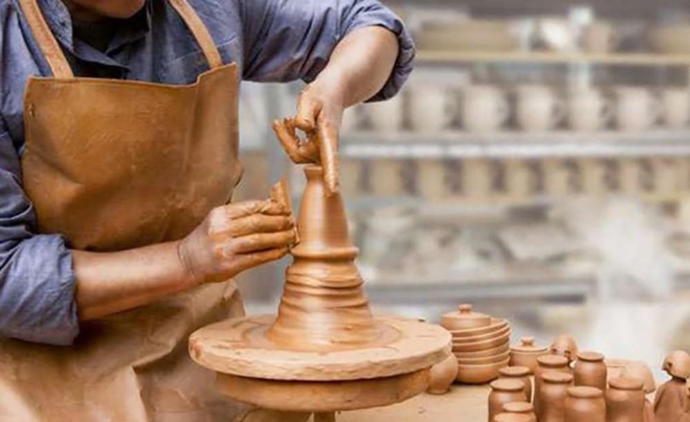 البحرين ضيف شرف المعرض الدولي الأول للحرف اليدوية والتراثية في مصر