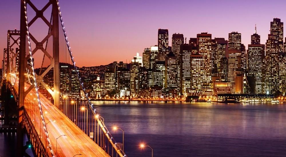 كاليفورنيا تتعهد بالإعتماد كليًا على الطاقات المتجددة بحلول العام 2045