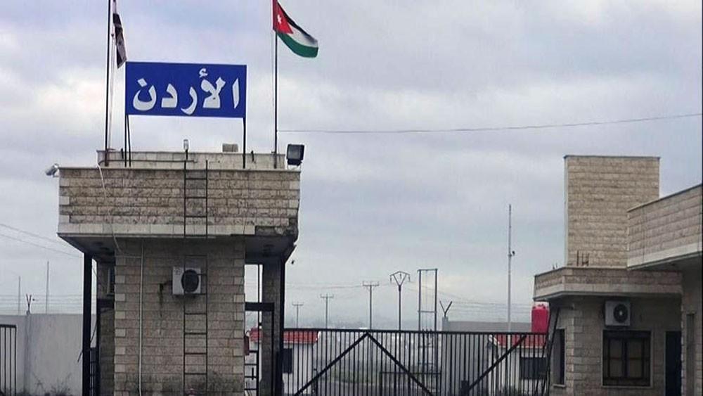 الأردن: محادثات مع النظام السوري لإعادة فتح معبر نصيب
