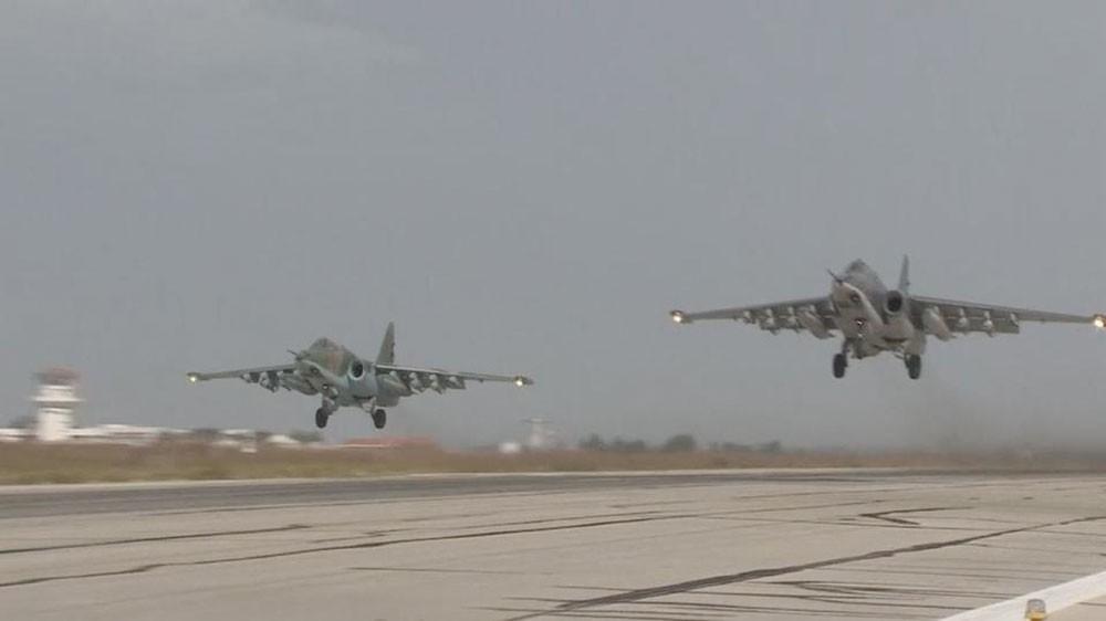موسكو: ميليشيات إيران على مسافة آمنة من حدود إسرائيل