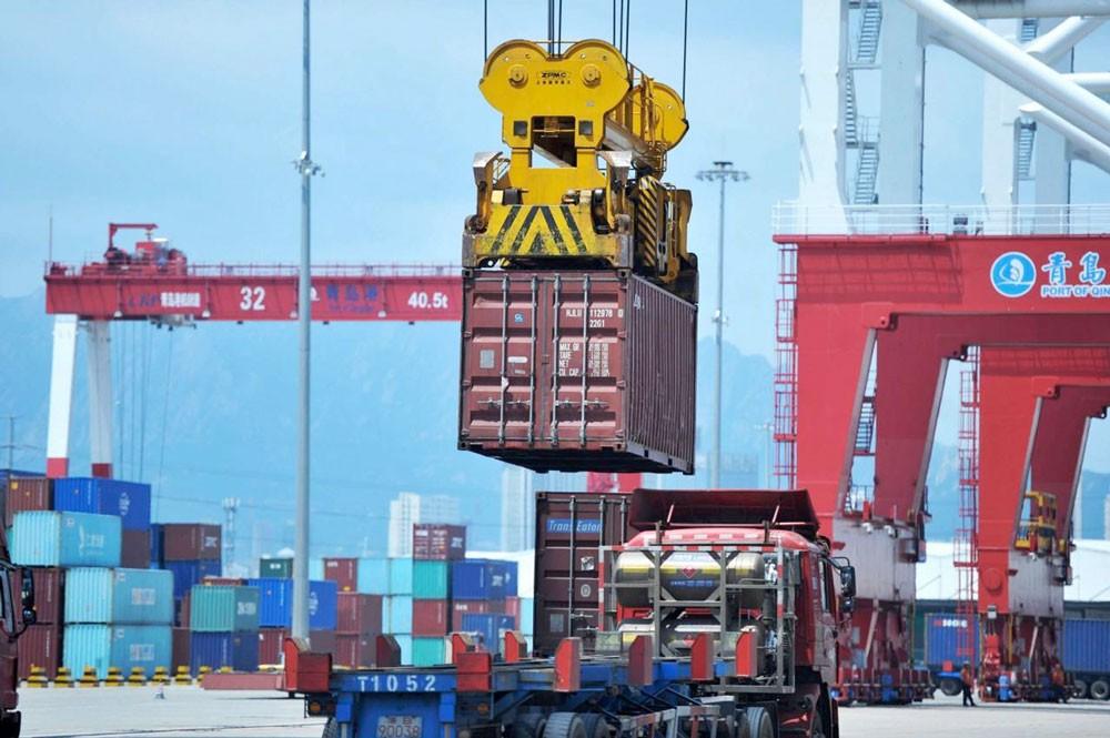 الرسوم الأميركية على واردات صينية بـ200 مليار دولار تدخل حيز التنفيذ