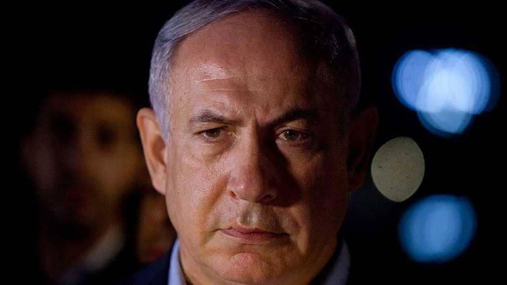 استجواب نتانياهو مجددا في تحقيقات فساد