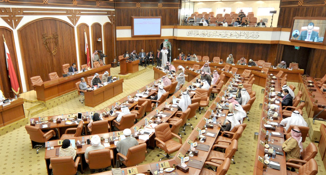 امر ملكي بدعوة مجلس الشورى و النواب للانعقاد من الأحد