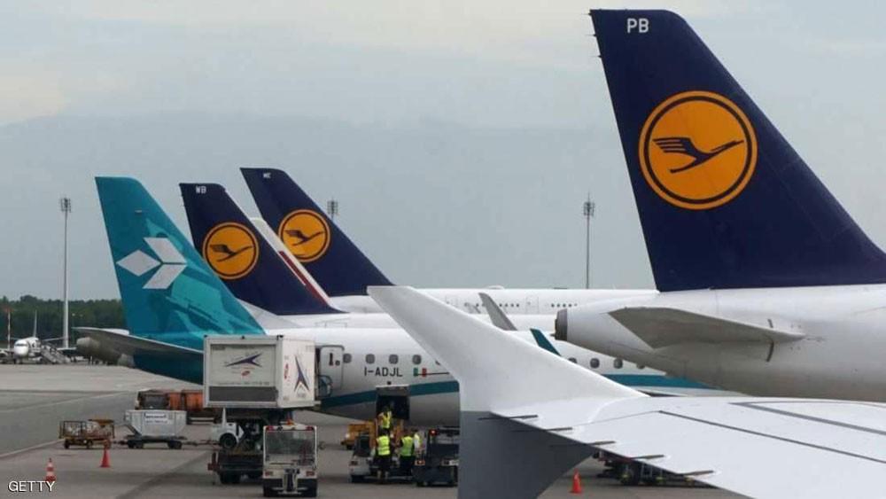 إيطاليا لألمانيا : سنغلق المطارات أمام المهاجرين