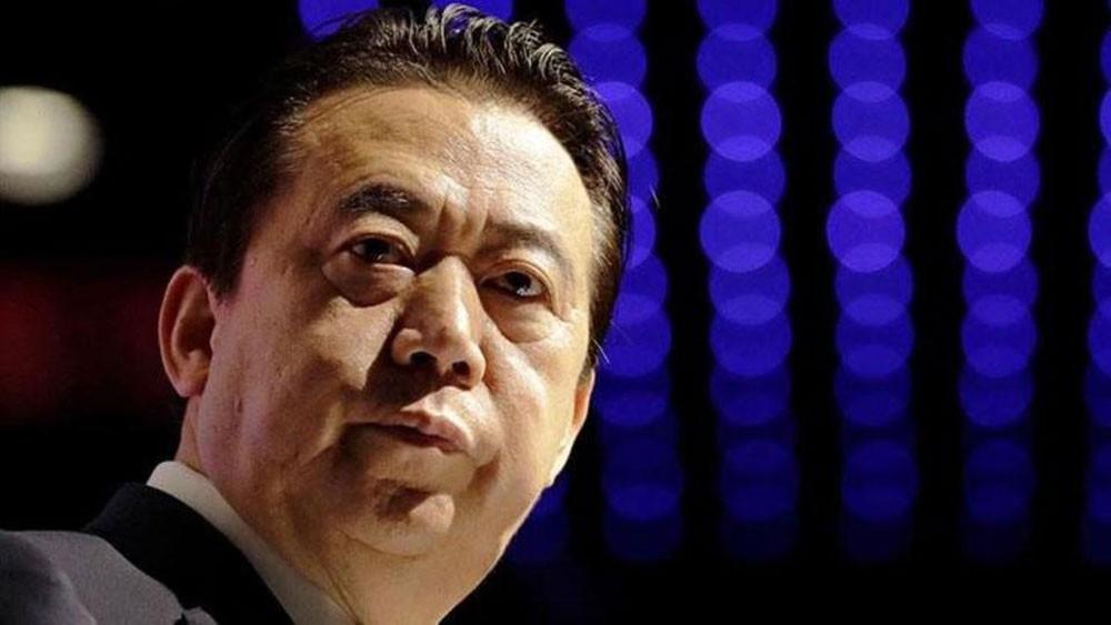 الصين أعلنت توقيفه.. استقالة رئيس الإنتربول