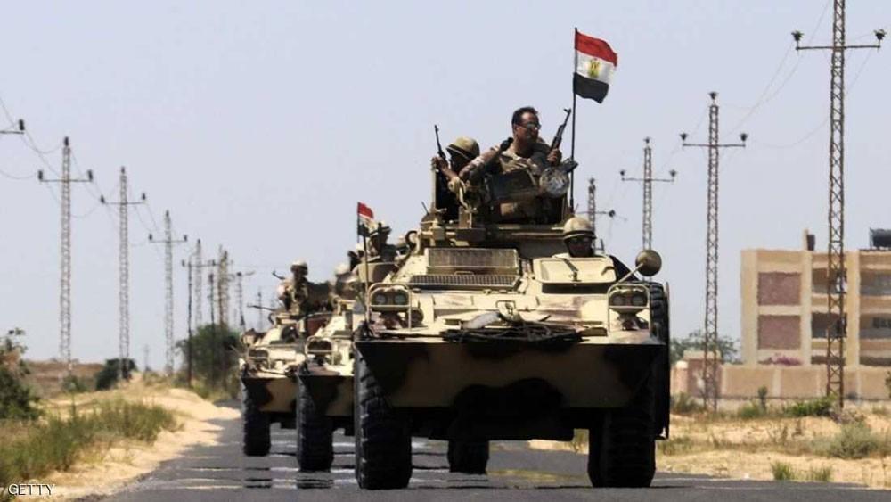 """مصر.. أحكام بالإعدام والمؤبد في قضية """"ولاية الجيزة"""""""