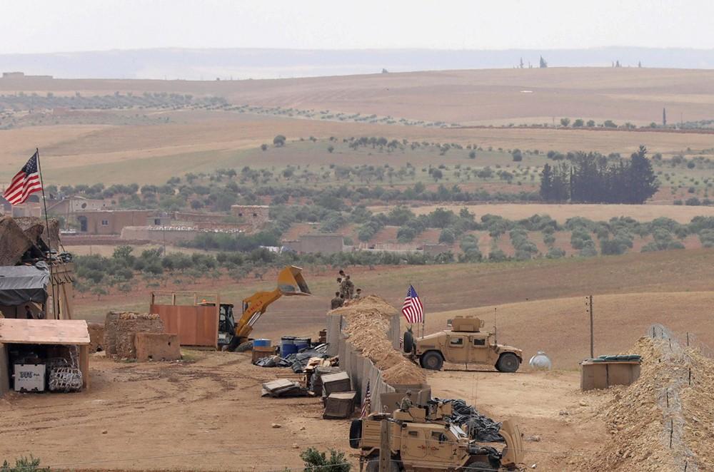 قيادية كردية بارزة: واشنطن لن تنسحب من سوريا