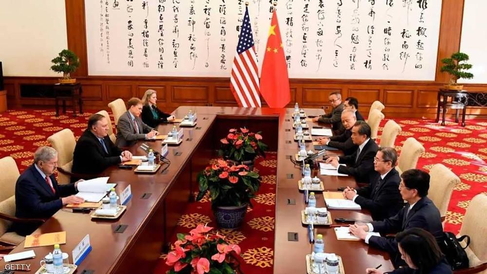 لتفادي الحرب مع واشنطن.. الصين تبحث عن الحل