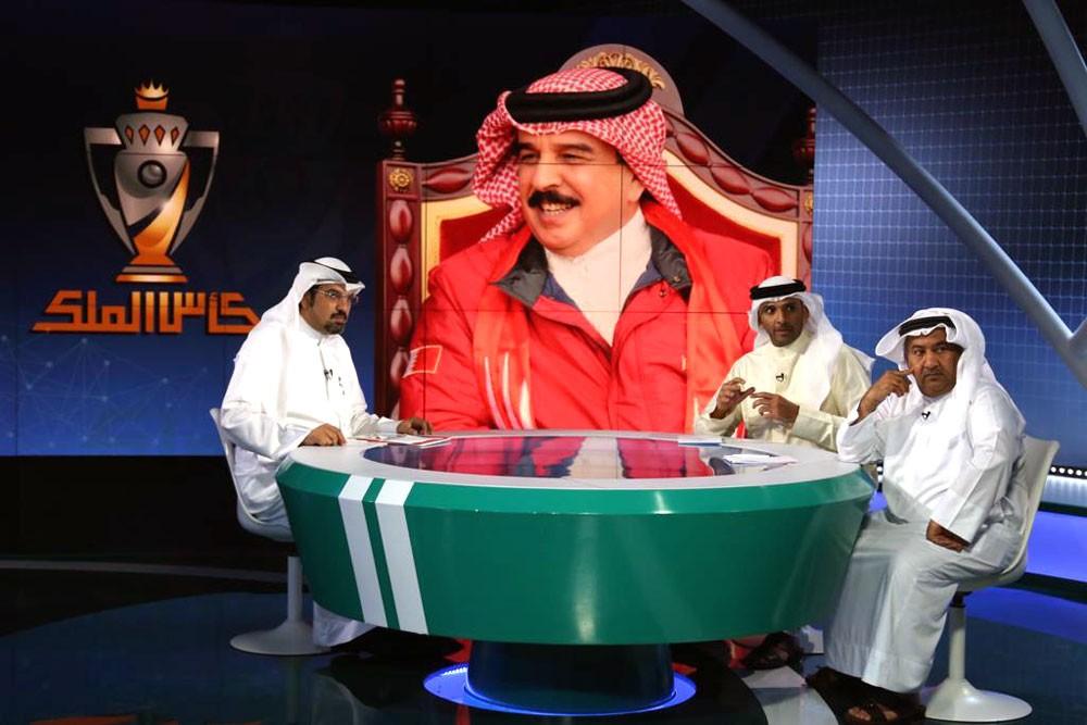 علي بن خليفة: نعتز بمسابقة كأس جلالة الملك.. ونسخة هذا العام ستكون مغايرة