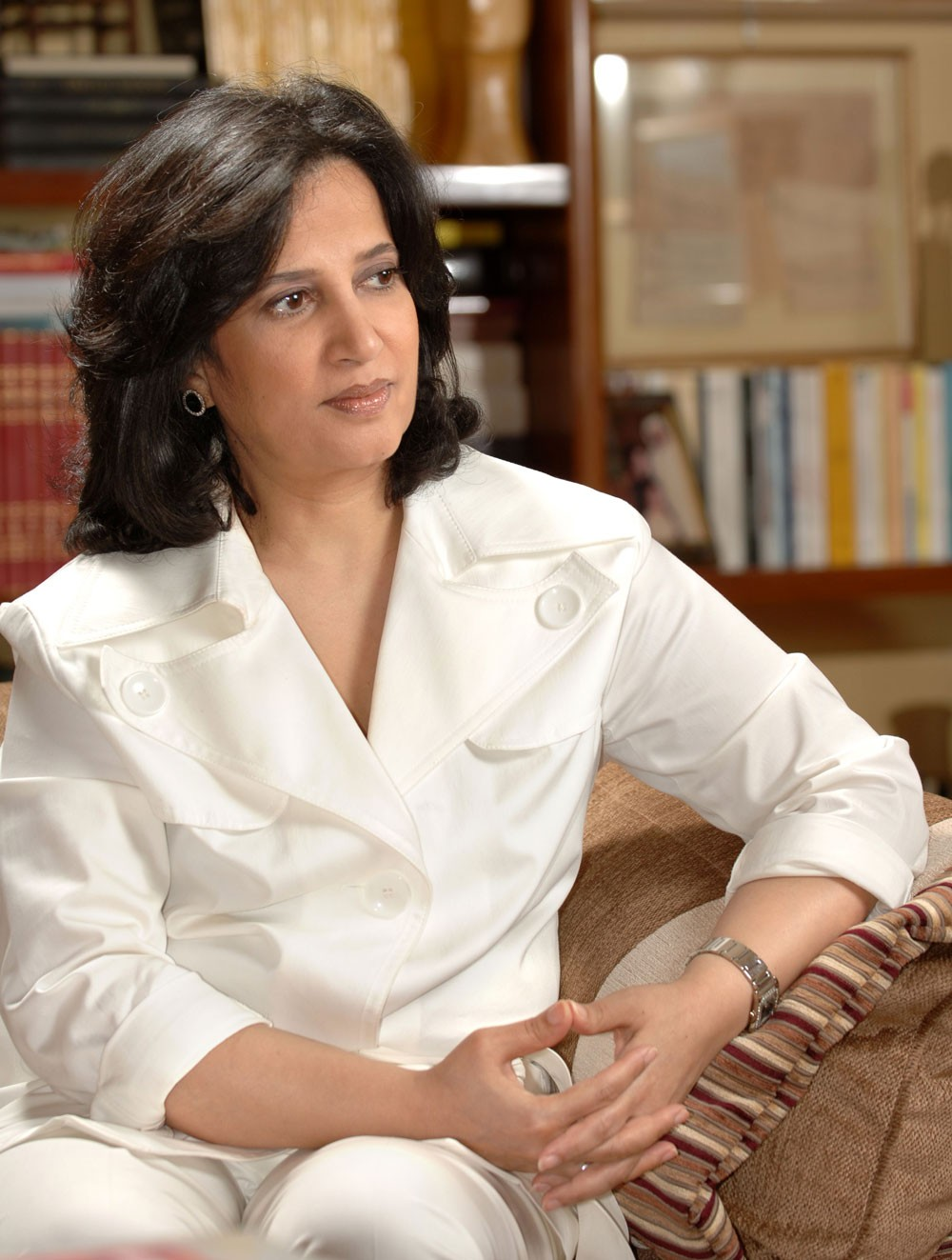 الشيخة مي تشارك في افتتاح مؤتمر وزراء الثقافية العرب