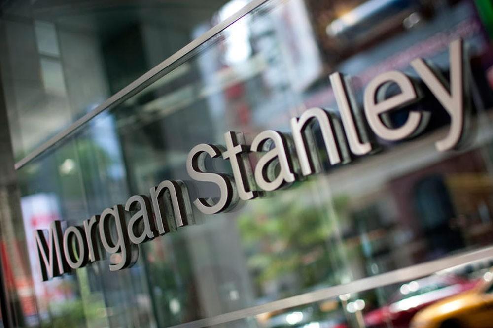أرباح Morgan Stanley ترتفع 19% في الربع الثالث 2018