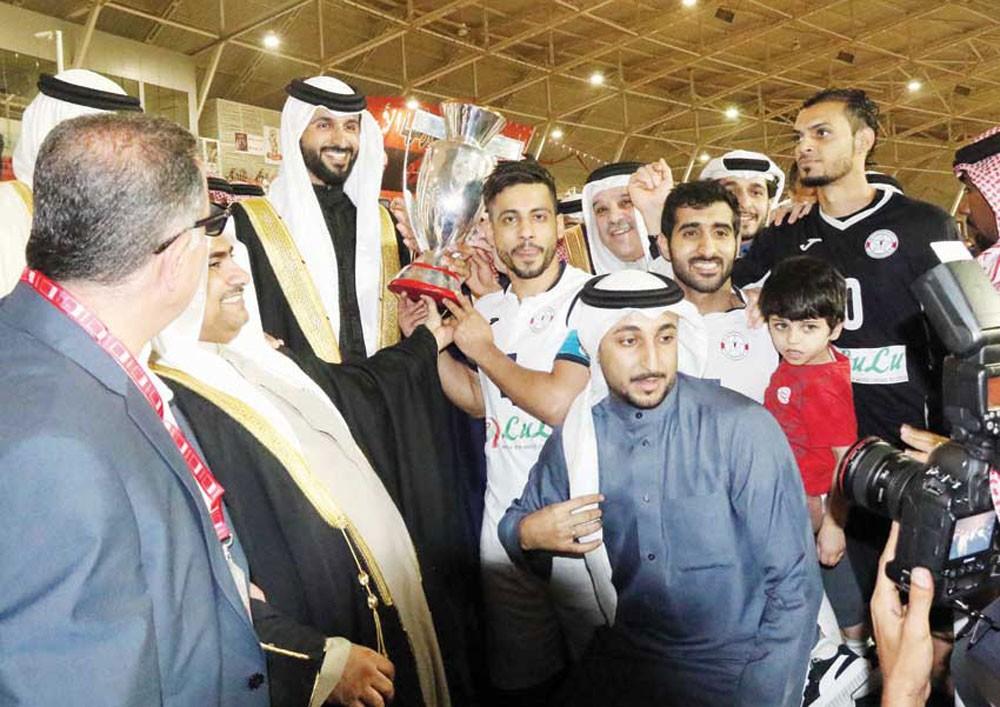 انطلاق ذهاب دور الـ 16 لمسابقة كأس الملك لكرة القدم