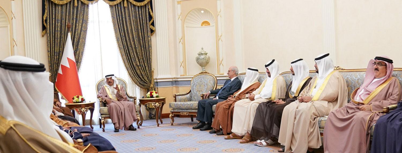 سمو رئيس الوزراء: شعوب المنطقة أكبر من أي مخطط يستهدف تماسكها