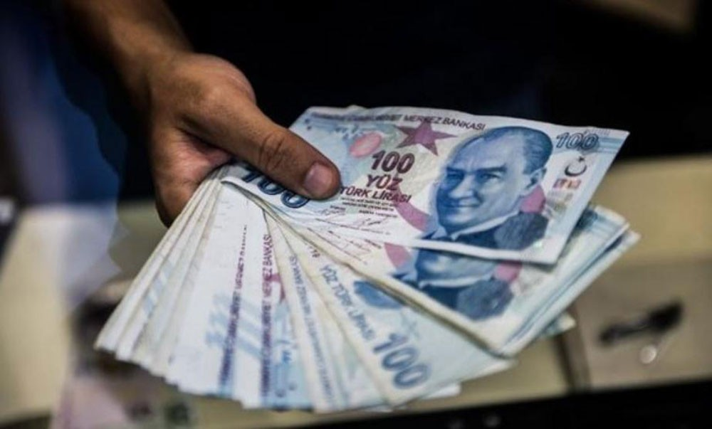 الليرة التركية ترتفع بعد إبقاء البنك المركزي أسعار الفائدة مستقرة