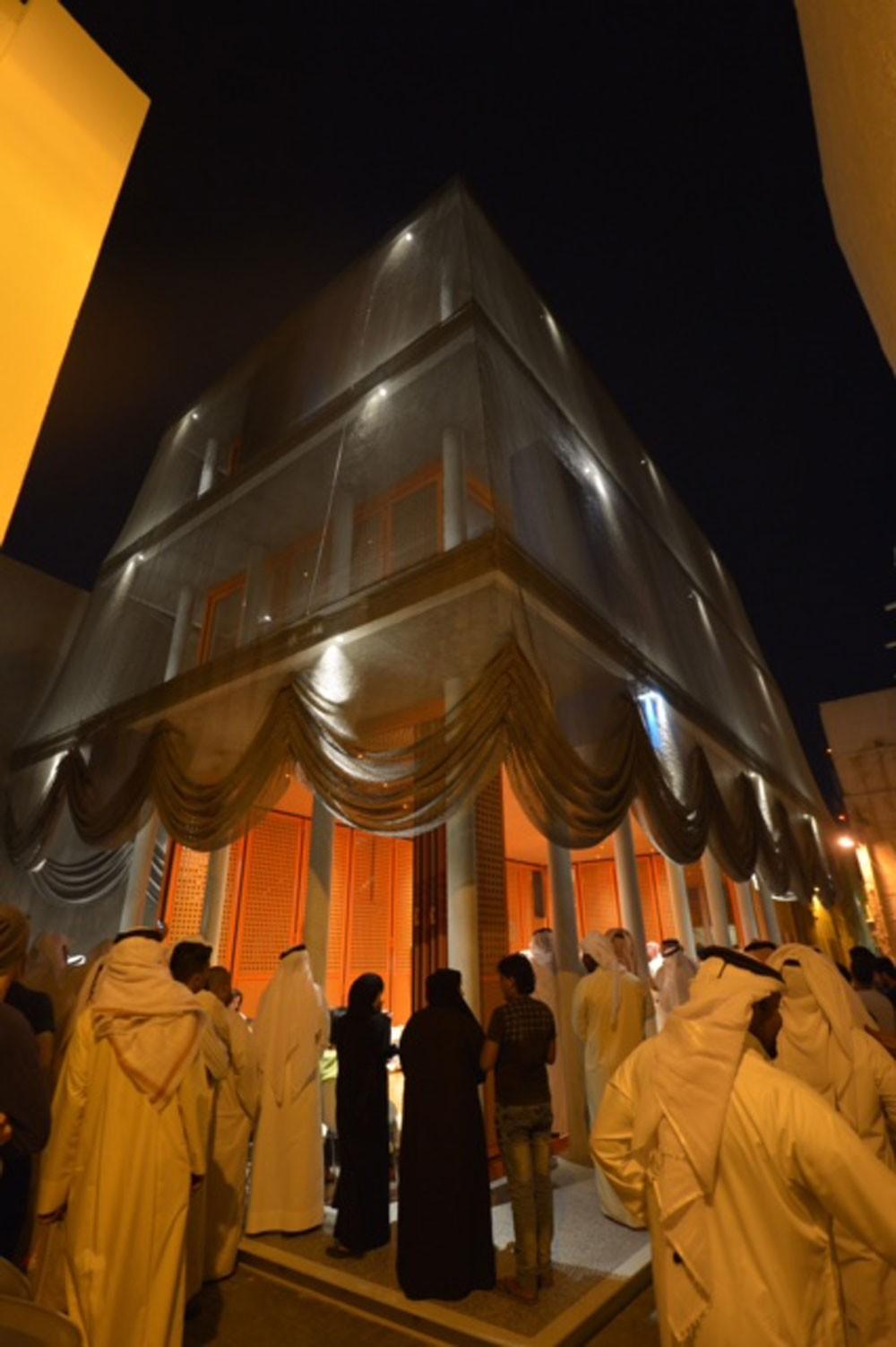 مهرجان الموسيقى يختتم فعالياته السبت في دار المحرّق