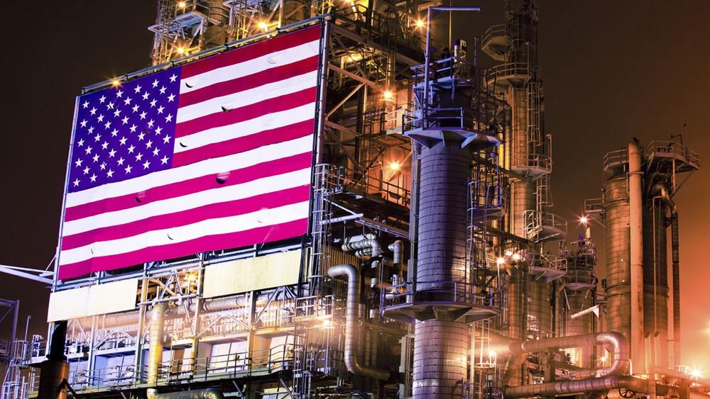 بيكر هيوز : ارتفاع عدد حفارات النفط في أمريكا للأسبوع الثالث على التوالي