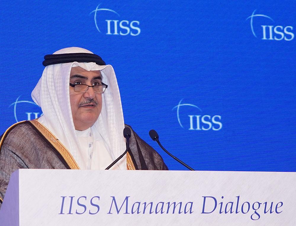 وزير الخارجية يؤكد أهمية التحالفات ودور الشركاء الدوليين في التوصل لشرق أوسط مستقر ومزدهر