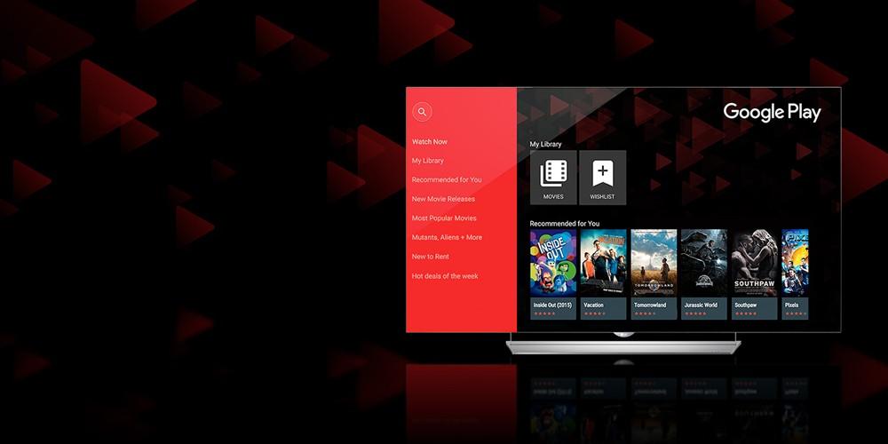 خدمة Google Play Movies ستقوم بترقية أفلامك إلى دقة 4K مجانًا