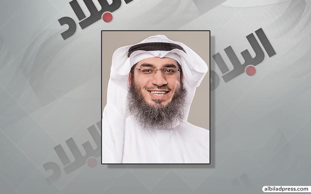 """الحسيني لـ """"البلاد"""": قالوا زورًا أني أسأت ودعوت لتغيير الدستور، وأقول هذا الطرح الغبي كذب محض"""