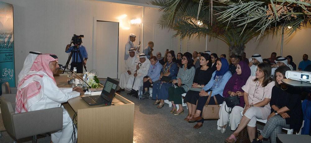 الغناء النسائي البحريني يحضر في دار المحرّق ويعلن ختام مهرجان البحرين الدولي 27 للموسيقى