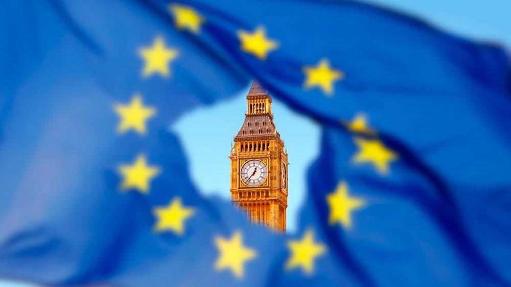 """""""ستاندرد آند بورز"""" تثبت تصنيف بريطانيا مع نظرة سلبية"""