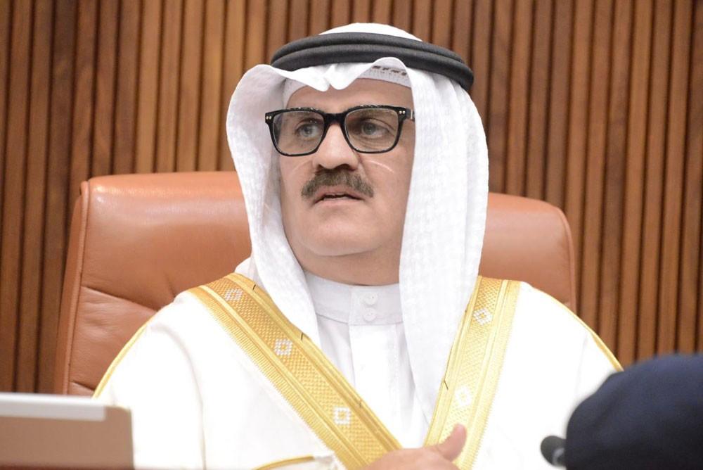 رئيس مجلس النواب يدين العمل الارهابي في مصر ويؤكد التضامن النيابي