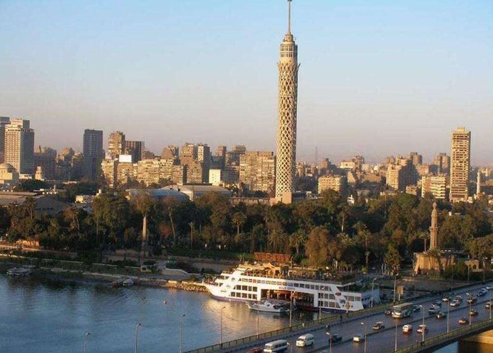 تراجع مؤشر PMI الرئيسي الخاص بمصر من 48.7