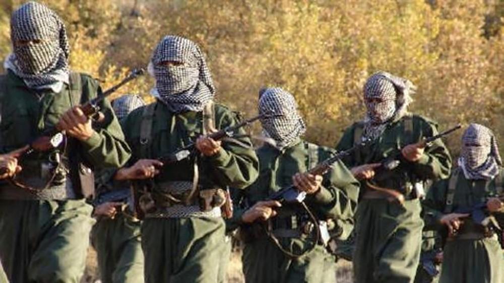 مفاجأة.. مكافأة أميركية لمعلومات عن قادة الكردستاني