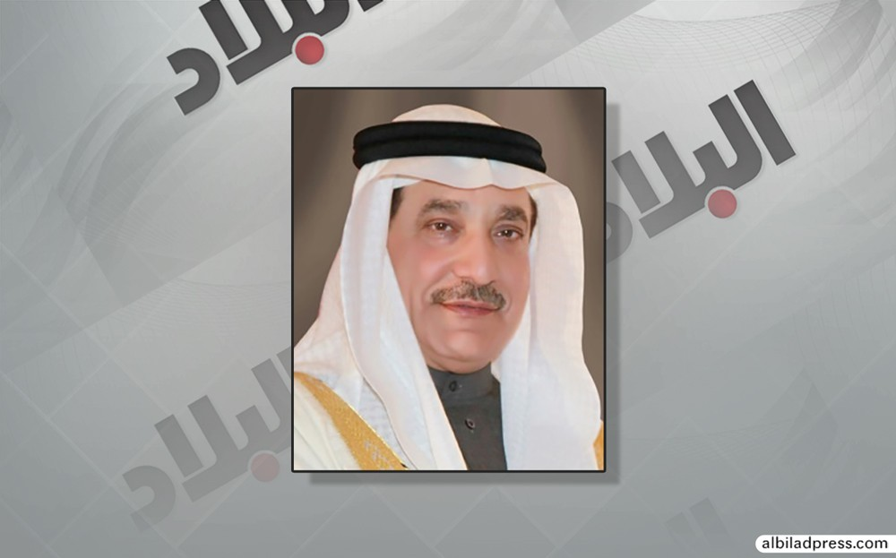 وزير العمل يشيد بتدشين كرسي الملك حمد للحوار بين الأديان