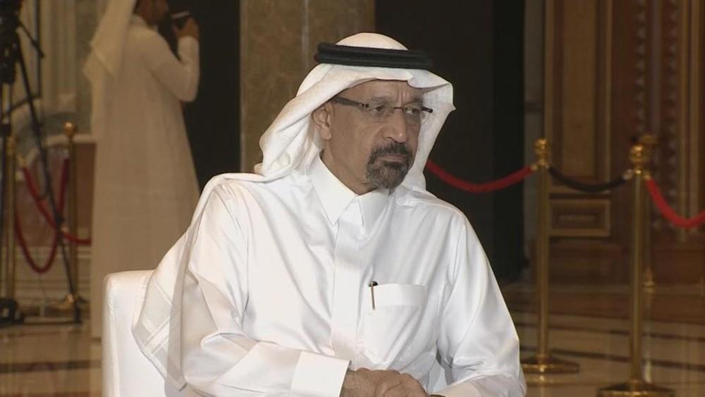 وزير الطاقة السعودي: نحتاج لخفض المعروض مليون برميل يومياً عن أكتوبر