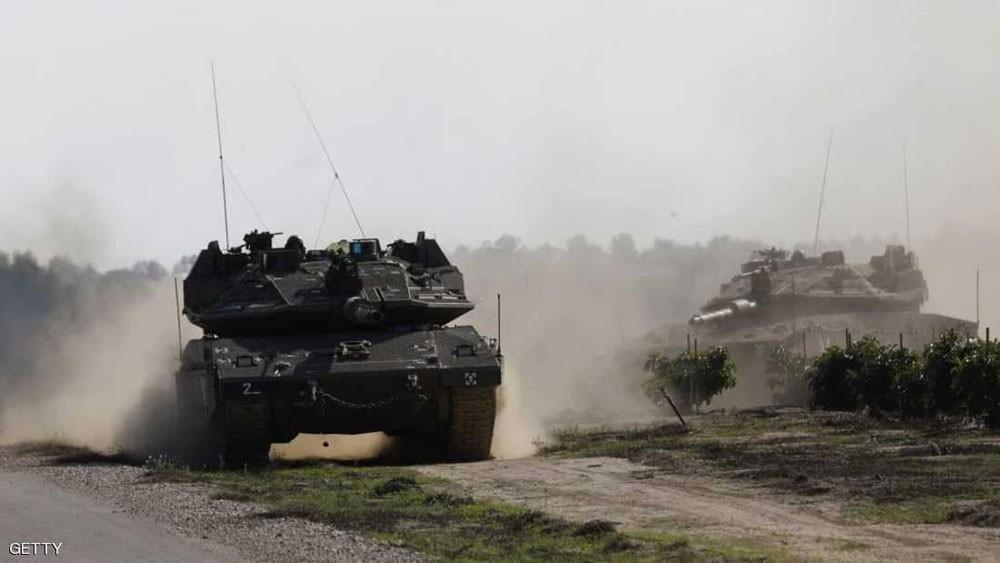مصر تطالب إسرائيل مجددا بوقف الأعمال العسكرية في غزة