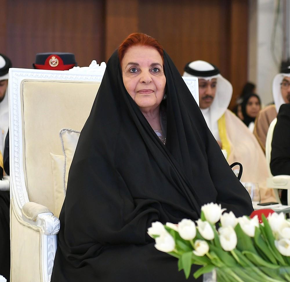 سمو قرينة جلالة الملك تفتتح أعمال مؤتمر (دور المشاركة السياسية للمرأة في تحقيق العدالة التنموية)