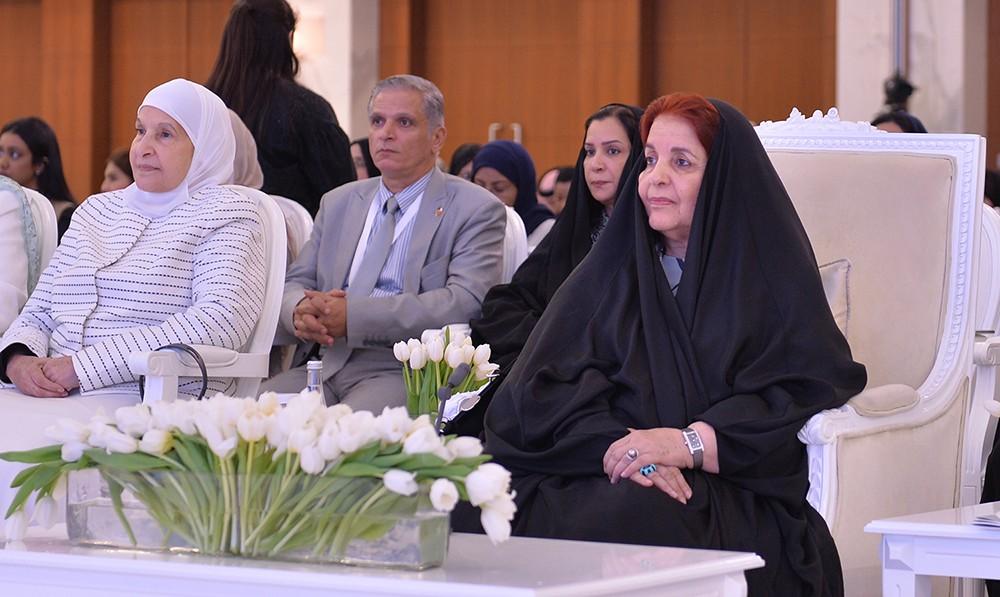 مؤتمر (المشاركة السياسية للمرأة) يختتم أعماله
