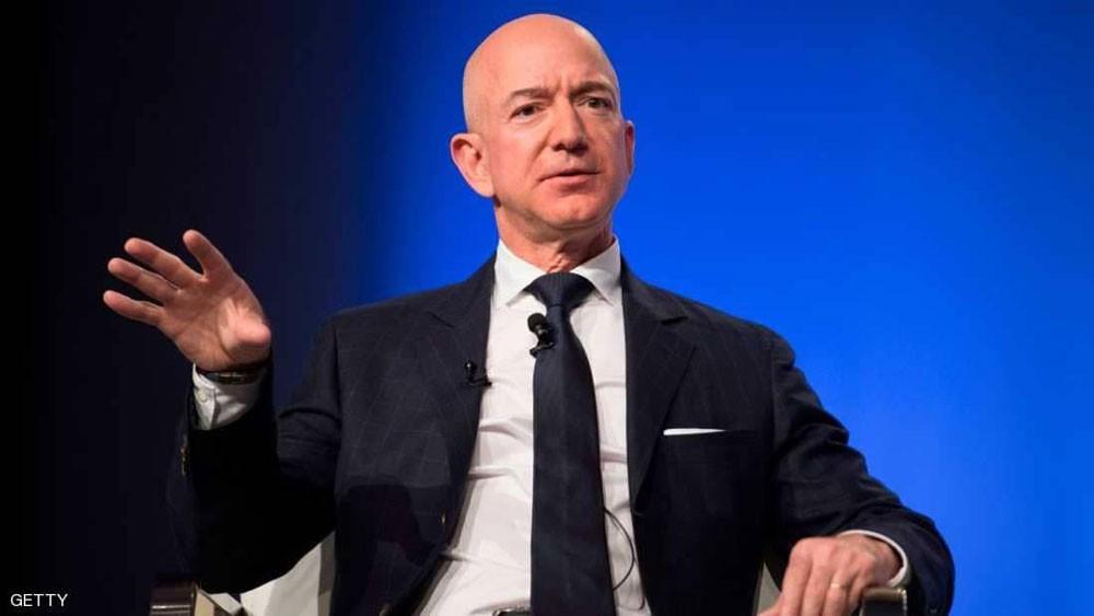 تصريحات صادمة لرئيس أمازون : شركتنا ستفلس