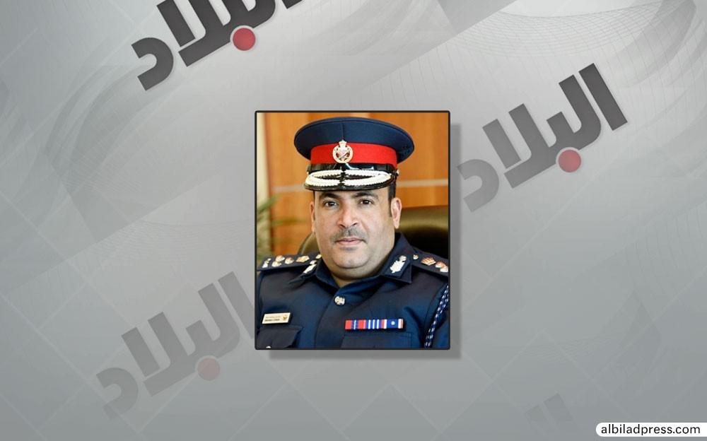 مدير عام المرور يؤكد نجاح الخطة المرورية لاستضافة معرض البحرين الدولي للطيران