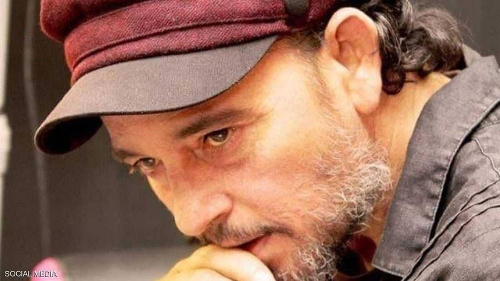 رحيل الفنان حاتم بالرابح عن عمر ناهز 47 عاما