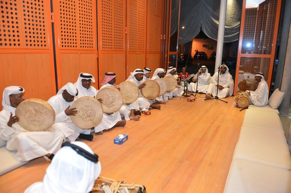 هيئة الثقافة تستدرج أجمل إبداعات الموسيقى البحرينية إلى دار الرفاع العوده