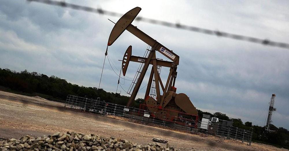 إدارة الطاقة : مخزونات الخام الأمريكية ترتفع لأعلى مستوى منذ ديسمبر 2017