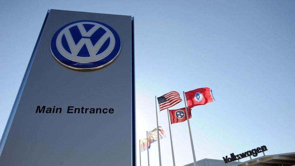 دعوة شركات سيارات ألمانية للبيت الأبيض لمناقشة الرسوم