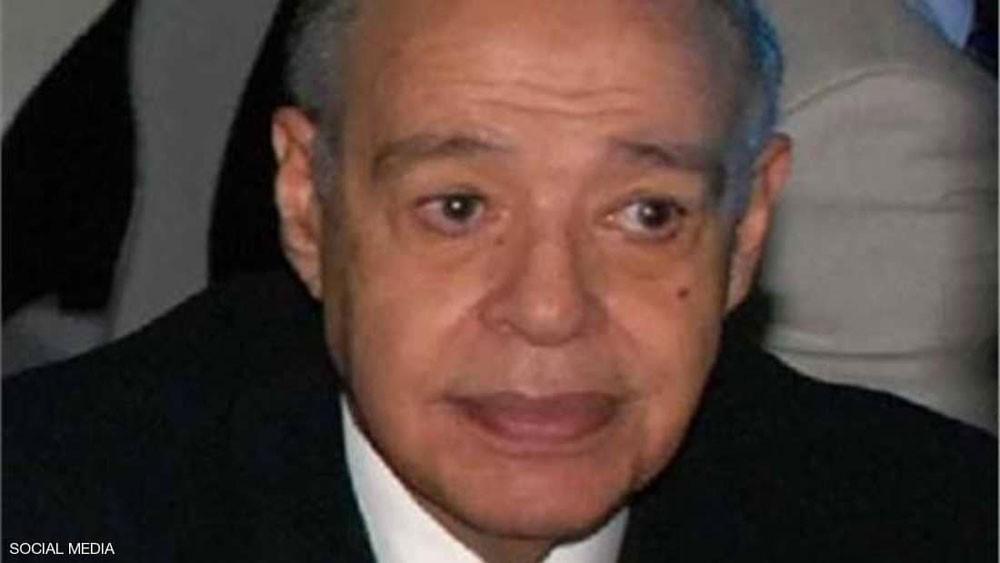 وفاة الكاتب الصحفي المصري إبراهيم سعدة